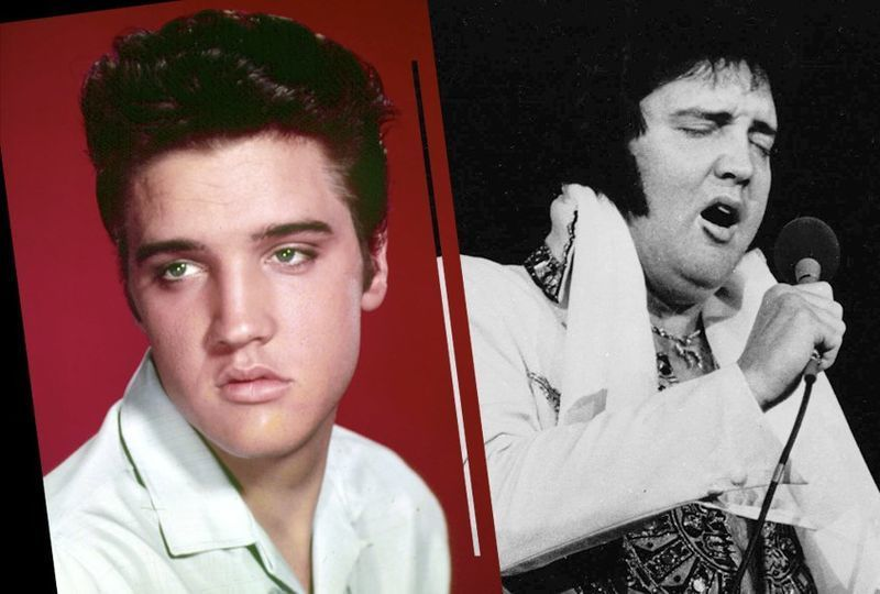 Most People Don't Know This about Elvis