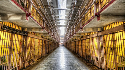 The Great Escape: The True Story of Three Alcatraz Inmates