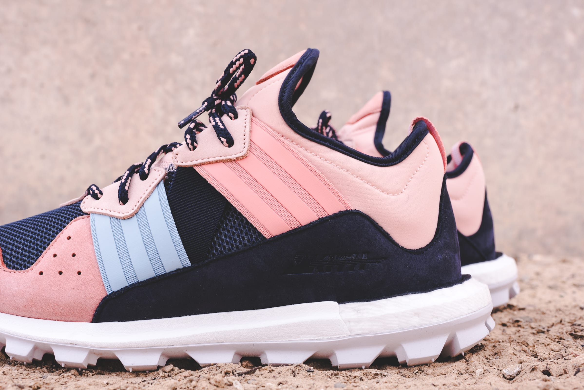 the best attitude c6091 e297d First Look at Kith x Adidas Terrex