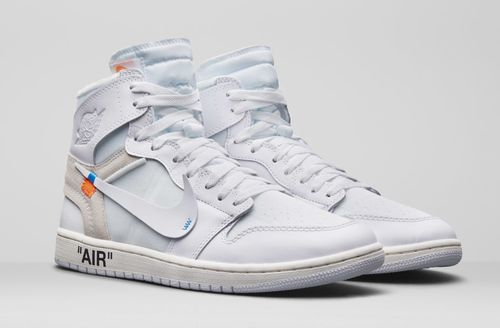 buy popular a086d 8a034 How One U.K. Retailer is Preventing the Resell of Off-White ...