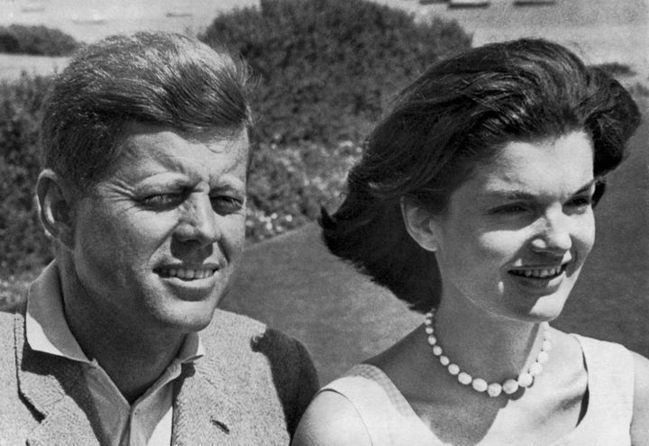Jackie Kennedy Had Extraordinary Life