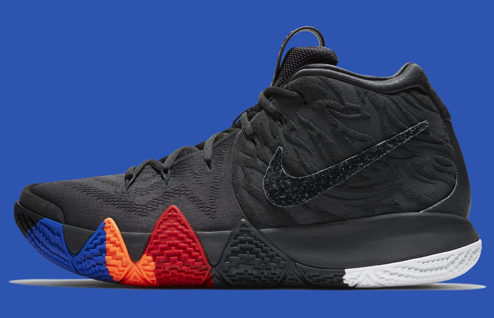 size 40 c3c08 e332d Kyrie Irving Teams with Nike for Year of the Monkey Sneakers ...