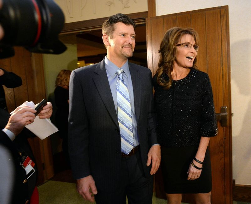 Most People Don't Know These Secrets about Sarah Palin