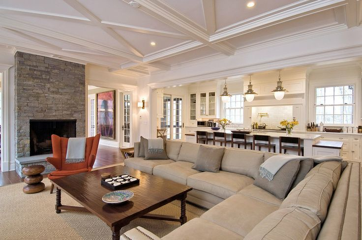 The Difference Between A Family Room