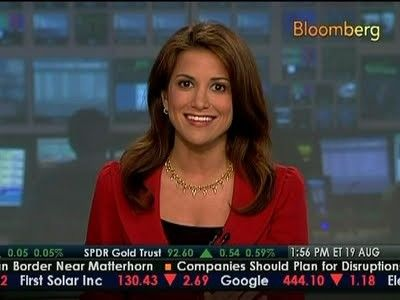 The Most Beautiful News Anchors In The World - mydailyviral com