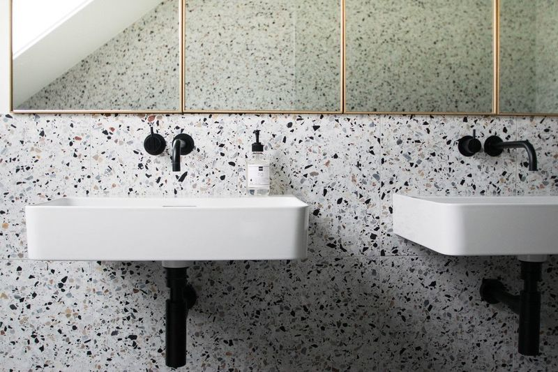 The Story Of The Rise Fall And Rebirth Of Terrazzo