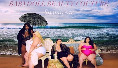 The World's First Plus-Size Beauty Salon Is Here - mydailyviral com