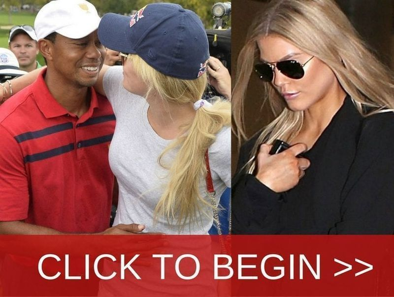 Ex-wife of Tiger Woods Reveals the Shocking Truth