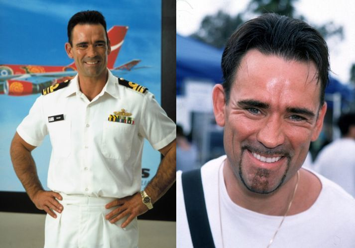 What Does the Cast of JAG Does Nowadays?
