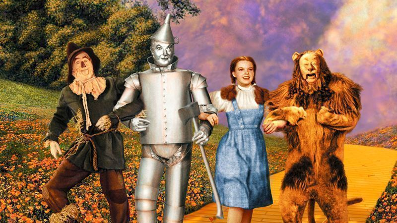 Wizard of Oz: 30 Mindblowing Facts that You Should Know