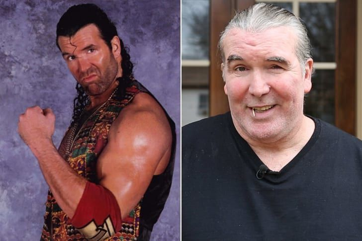 WWE Wrestlers That Were Once Stars - What Do They Do Today?
