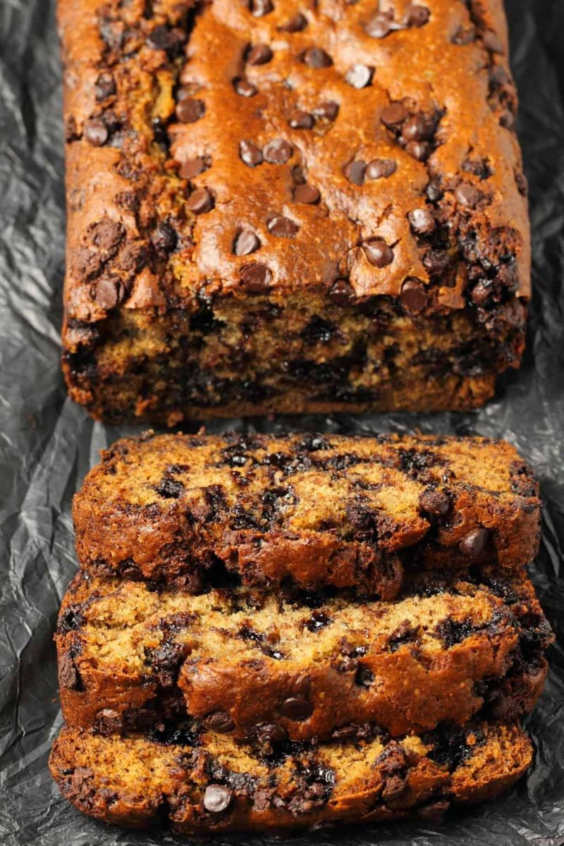 The Impossible Dream Is Here A Banana Bread Recipe Thats As