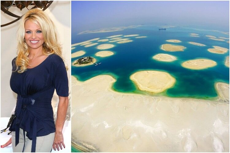 From Hollywood to Paradise: These Celebrities Purchased Their Very Own Islands