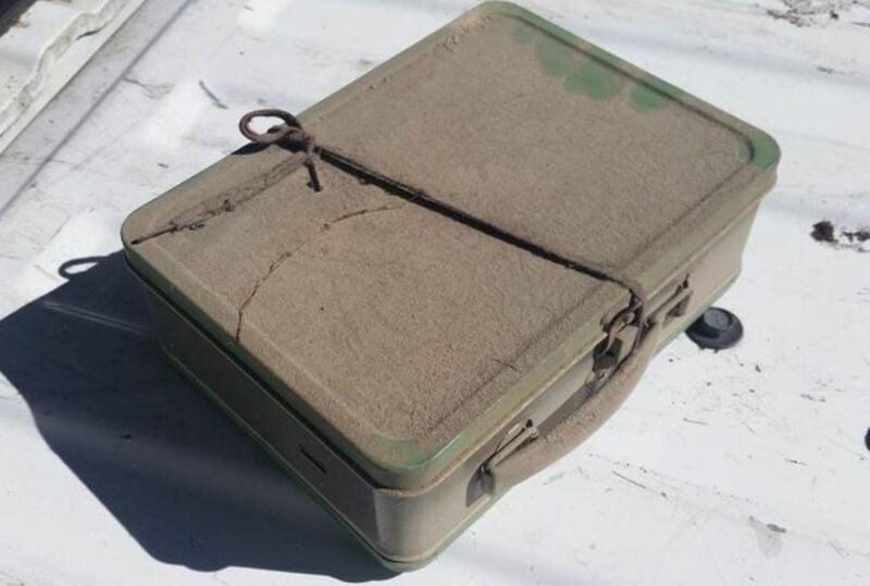 Big Dreams In A Little Suitcase