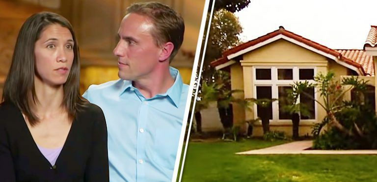 They Found Their Dream House, But Had No Idea Living There Would Become a Nightmare