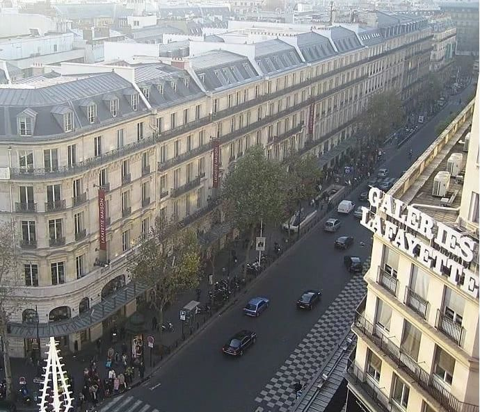 The Secret Hidden in the Heart of Paris for Nearly A Century