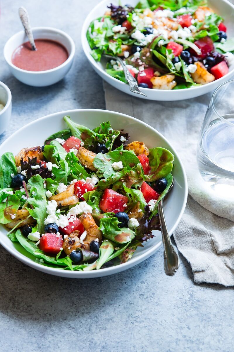 These 4 Tips Will Help You Make the Perfect Salad