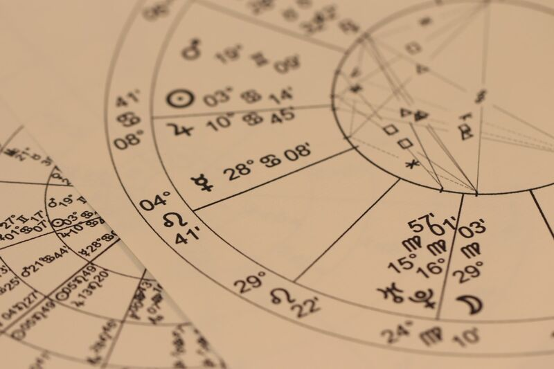 Astrology 101: What Is a Birth Chart and How to Understand It